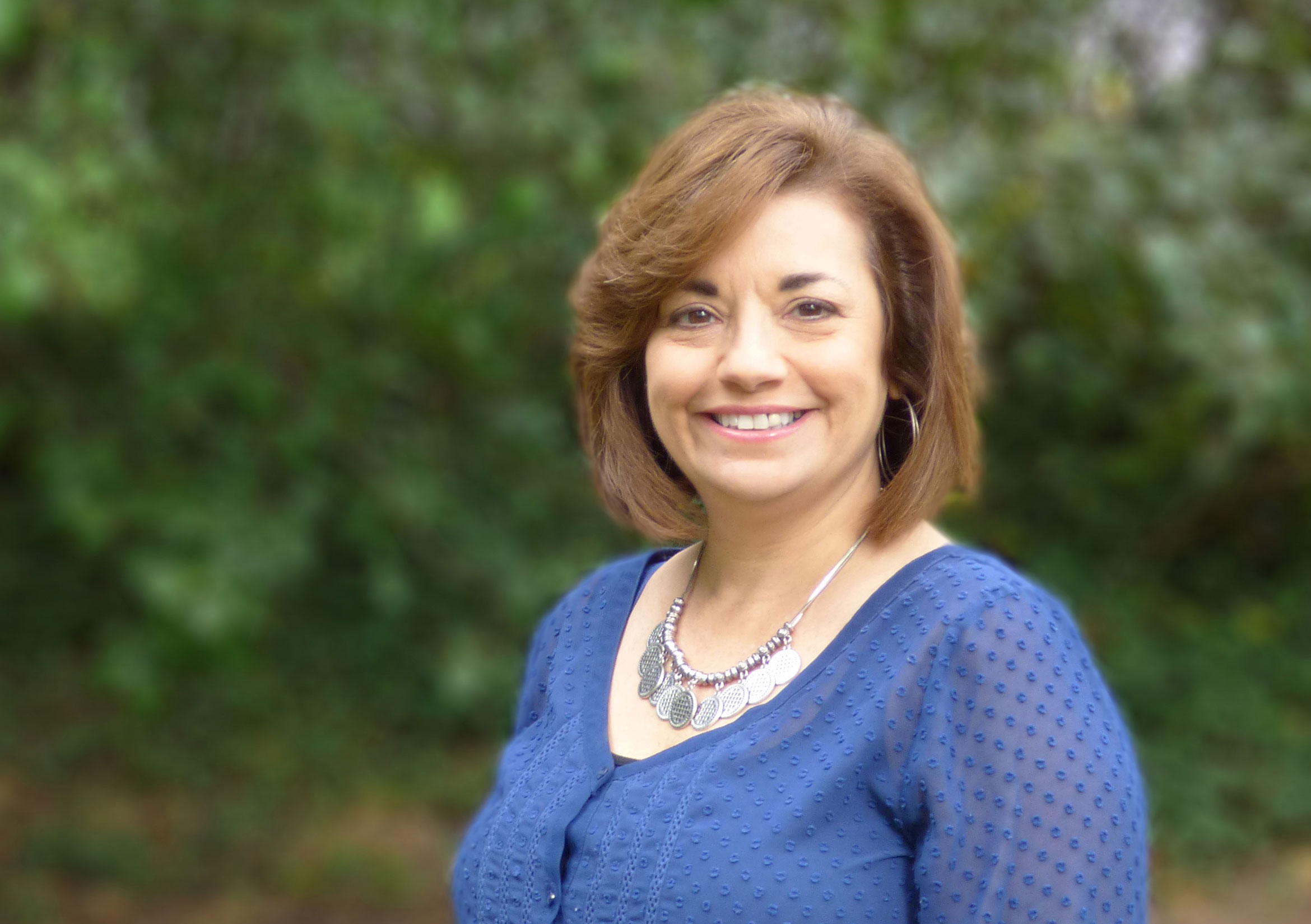 Donna Greco, Office Manager