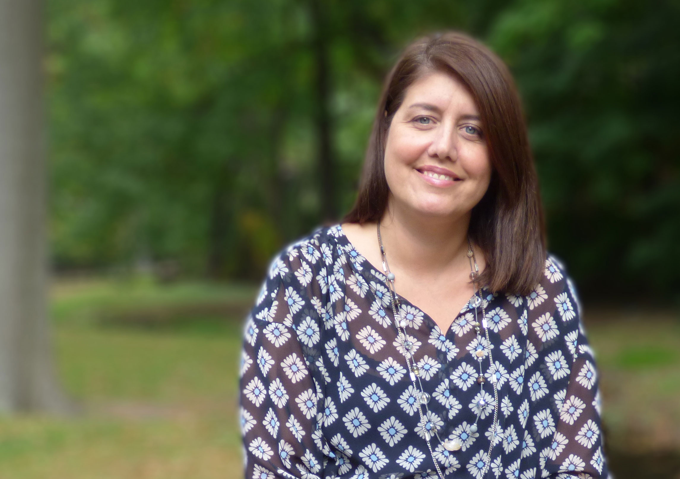 Lea Velocci, Vice President / Creative Director