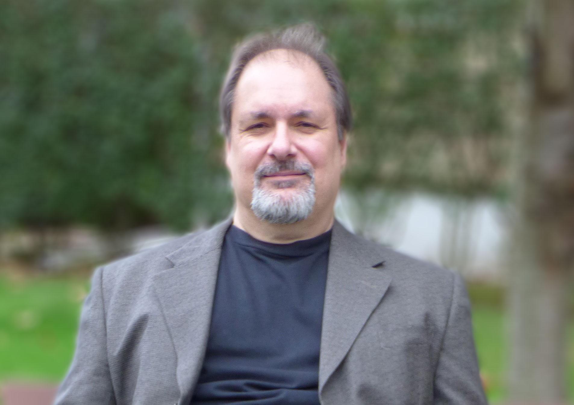 Thomas Greco, President / Publisher