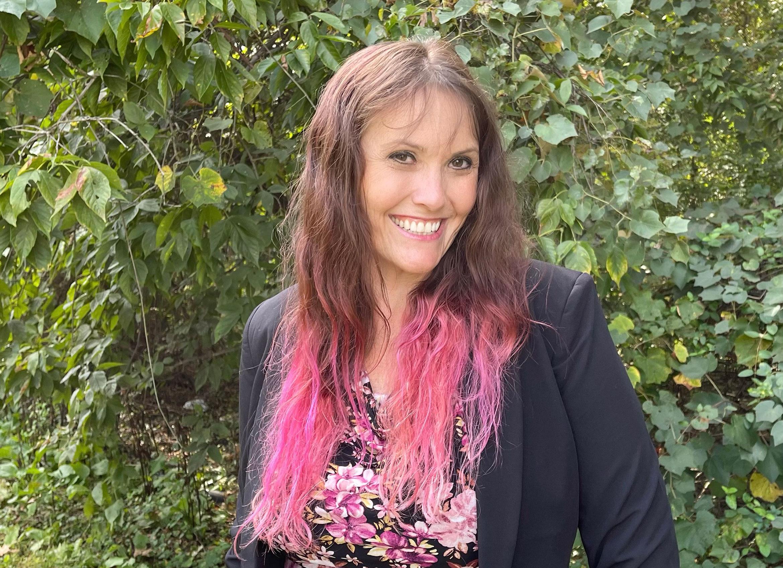 Chasidy Rae Sisk, Managing Editor